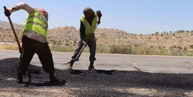 İdlib'de çalışmalar başladı