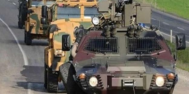İdlib'e giren Türk askerinin ilk hedefi belli oldu