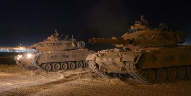 İdlib'te anlaşma sağlandı