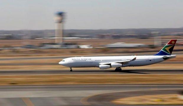 İflasın eşiğine gelen dev havayolu firması kurtulacak