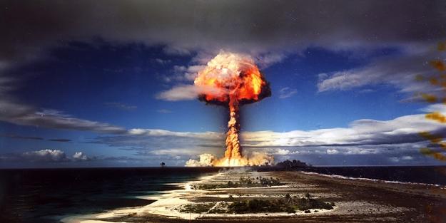 İfşa oldular: Terör devleti İsrail nükleer bomba denedi, ABD örtbas etti!