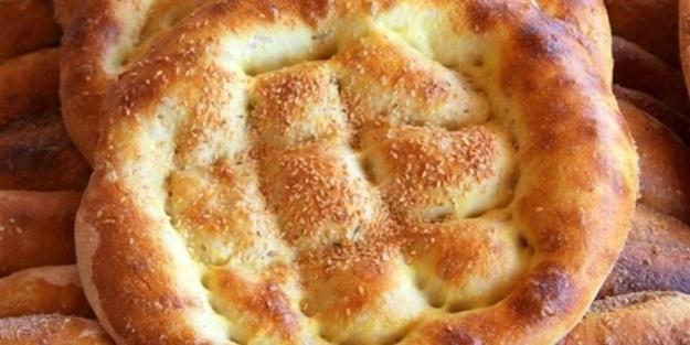 İftar sofraları ekmek tüketimini azaltıyor