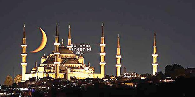 İftara kaç saat kaldı? | İstanbul Ankara İzmir iftar vakitleri