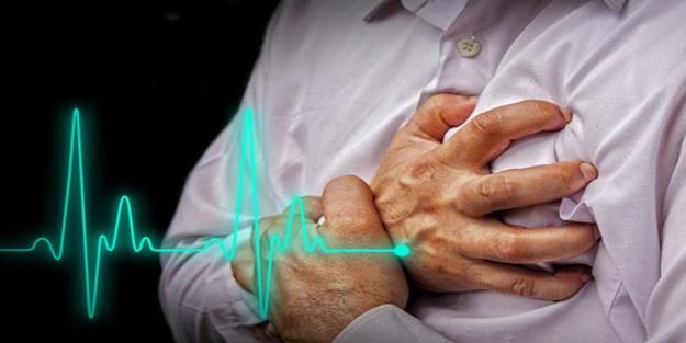 İftarda fazla yemek, kalp krizi riskini arttırıyor