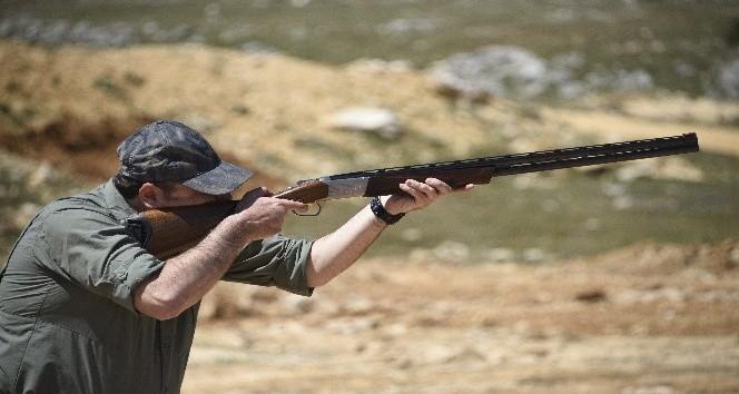 Iğdır'da av yasağı başladı