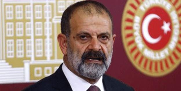 İğrençlikleri tek tek çıkıyor! HDP'li vekilden tecavüz skandalı