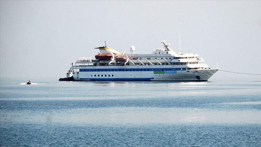 İHH Mavi Marmara saldırısının 10. yılı için anma programı düzenleyecek