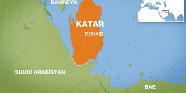 İHH'da aralarında... Katar'da dev toplantı...