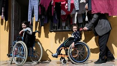 İHH'dan Afrin'e yardım
