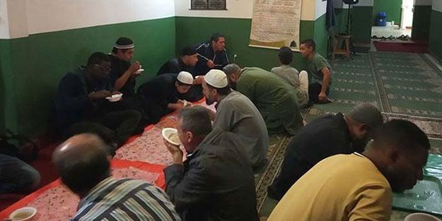 İHH'dan Latin Amerika ülkelerinde iftar