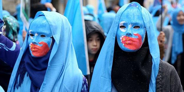İHH'dan Uygur Türkleri için çağrı!