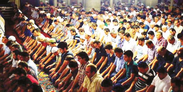 İhlas öncelikle ibadetlerimize gereklidir
