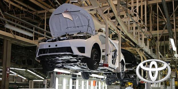 """İhraç edilen ortalama 5 araçtan biri """"Made in Sakarya"""" damgalı oldu"""