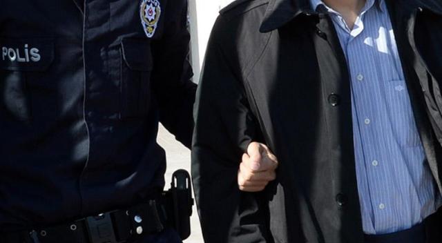 İhraç edilen polislere FETÖ operasyonu: 34 kişi gözaltında