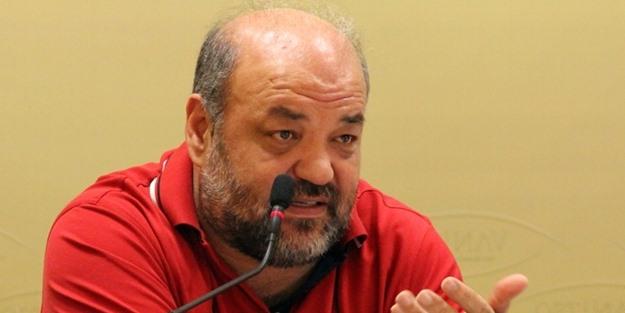 İhsan Eliaçık gözaltına mı alındı?