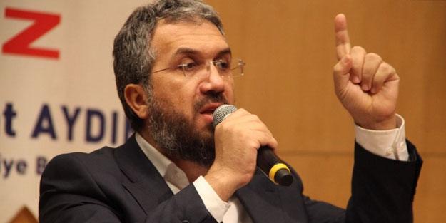 İhsan Şenocak: Kapitalizmi esas alanlar sömürüyü durduramaz