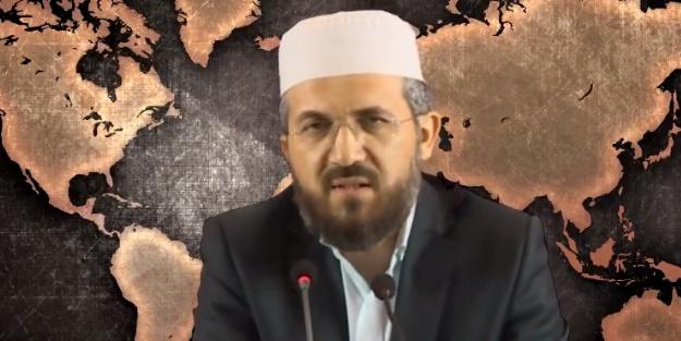 İhsan Şenocak'ın yanlış konuştuğunu söyleyenlere hodri meydan!