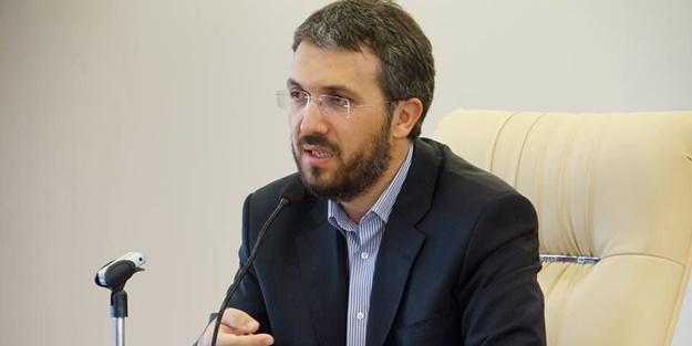 İhsan Şenocak'tan Ekrem İmamoğlu'na tepki