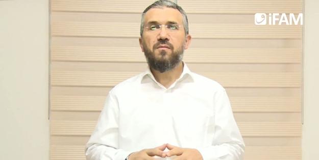 İhsan Şenocak'tan 'kilise yobazları'nın iftiralarına sert cevap!