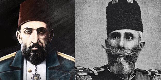II. Abdülhamid Han'ı tahttan indiren Mahmut Şevket Paşa suikastte hayatını kaybetti