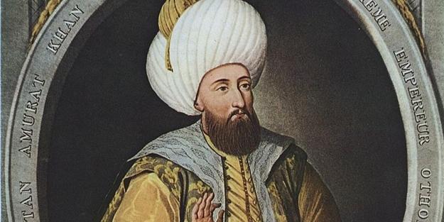 II. Murad'ın kaç çocuğu vardı?