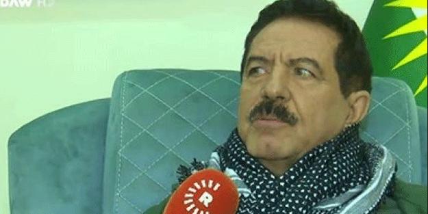 IKBY'den Irak'a mesaj: Korkmuyoruz