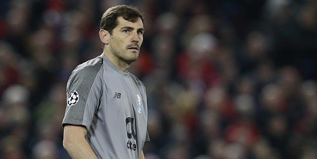 Iker Casillas kalp krizi mi geçirdi Son dakika Iker Casillas sağlık durumu nasıl?