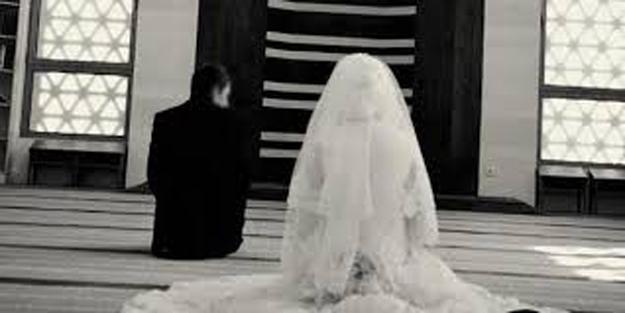 İki bayram arası nikah yapılır mı?