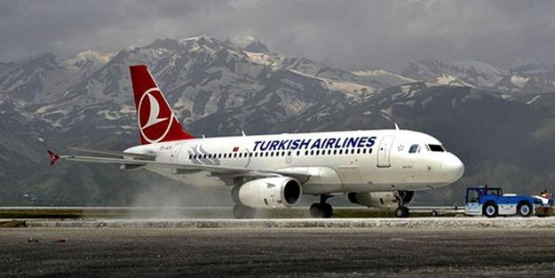 İki havaalanının adı değişti