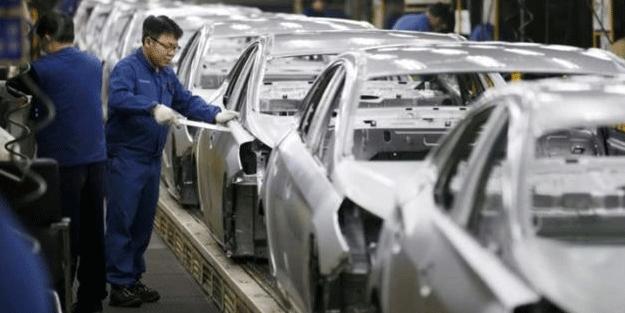 İki otomotiv devi daha üretime ara veriyor