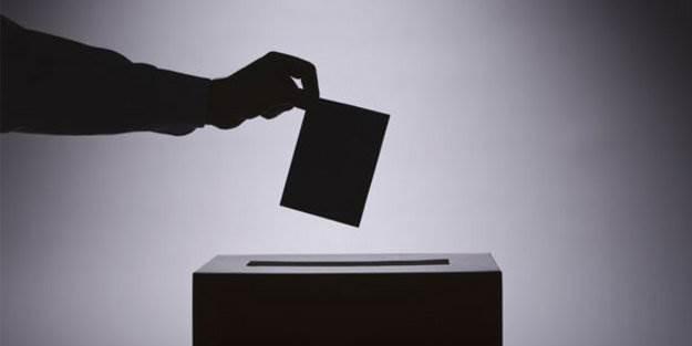 İki partinin oyları yükselişte, işte son seçim anketi