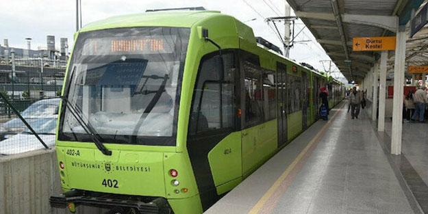 İki şehirde 20 yaş altı gençlerin toplu ulaşım kartları iptal edildi
