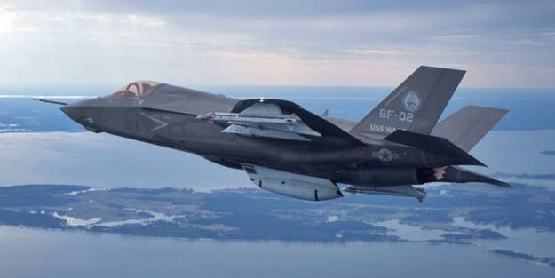 Pentagon: Hava saldırılarına başladık!