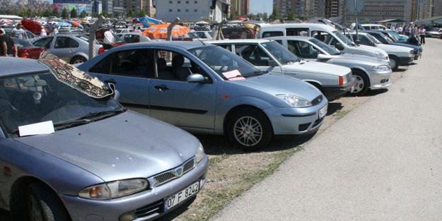 İkinci el araç alacaklar dikkat! Türkiye Sigortalar Birliğinden kritik uyarı