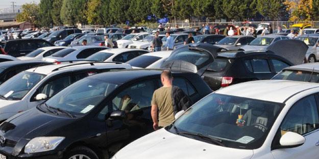 İkinci el araç fiyatları düşecek mi? 2. el araç fiyatları ne olacak?