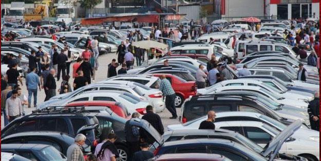 İkinci el araç fiyatları ne kadar? Sahibinden araç fiyatları