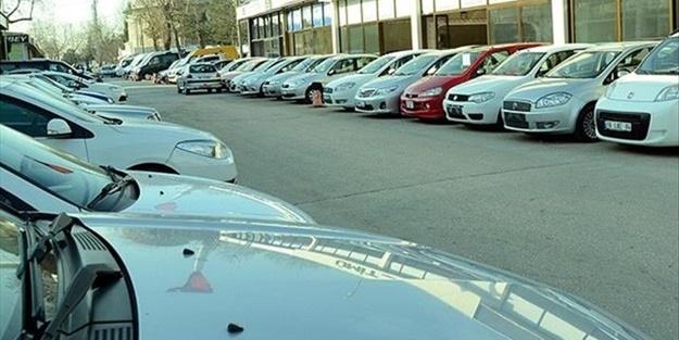 İkinci el araç fiyatları yükselecek mi? Merak edilen konuya ilişkin açıklama geldi