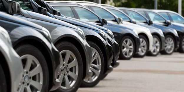 İkinci el fiyatı sıfırını geçen otomobiller belli oldu