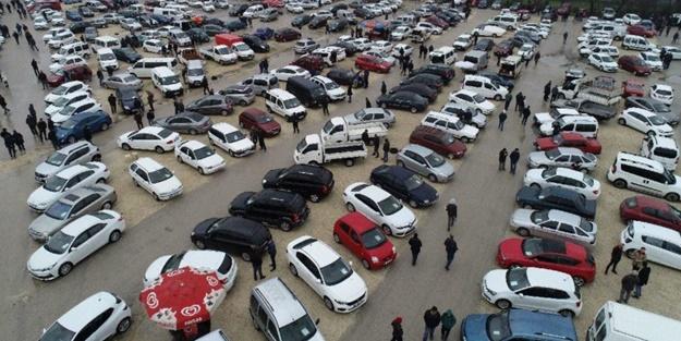 İkinci el otomobil alacaklar dikkat! Hareketlilik başladı fiyatlar artacak