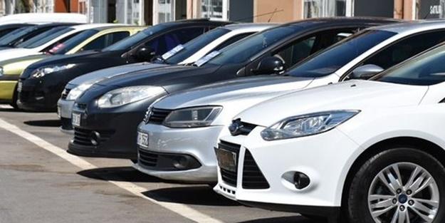 İkinci el otomobil piyasası şaşırtıyor! Havalar ısındı diye fiyatlar yüzde 10…