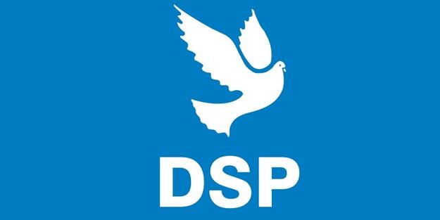 İkinci turun ardından belirlendi! DSP'de yeni başkan belli oldu