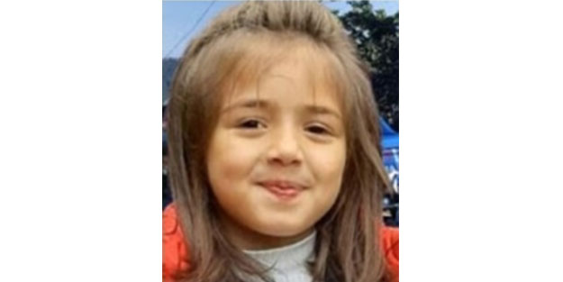Giresun Bulancak ilçesinde kaybolan 7 yaşındaki kızdan haber yok!