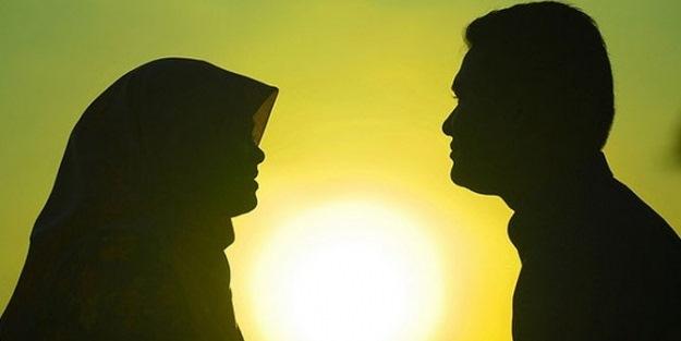 İlâhi emir... 'Kadınlarla iyi geçinin'