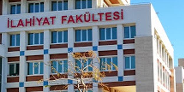 İlahiyat bölümü taban puanları devlet ve özel üniversite ilahiyat sıralama