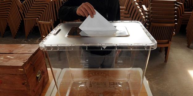 Seçim kurulları, YSK'nın kararına direnmiş!