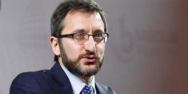 İletişim Başkanı Fahrettin Altun açıkladı: Sokağa çıkma yasağı gelecek mi?