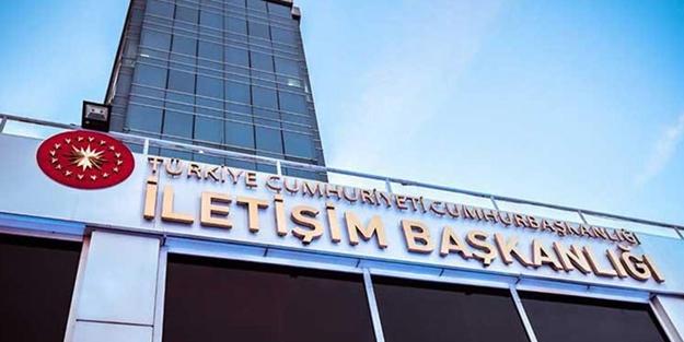 İletişim Başkanlığı'ndan CHP lideri Kılıçdaroğlu'na cevap!
