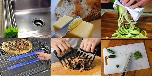 İlginç mutfak aletleri - FOTO