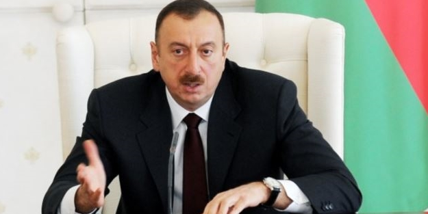 İlham Aliyev'den AKPM'nin Türkiye kararına sert tepki