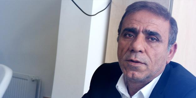 İlhami Işık Cumhurbaşkanlığı'na adaylığını açıkladı